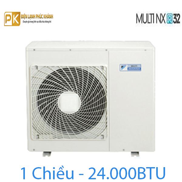 Điều hòa multi Daikin 4MKM68RVMV