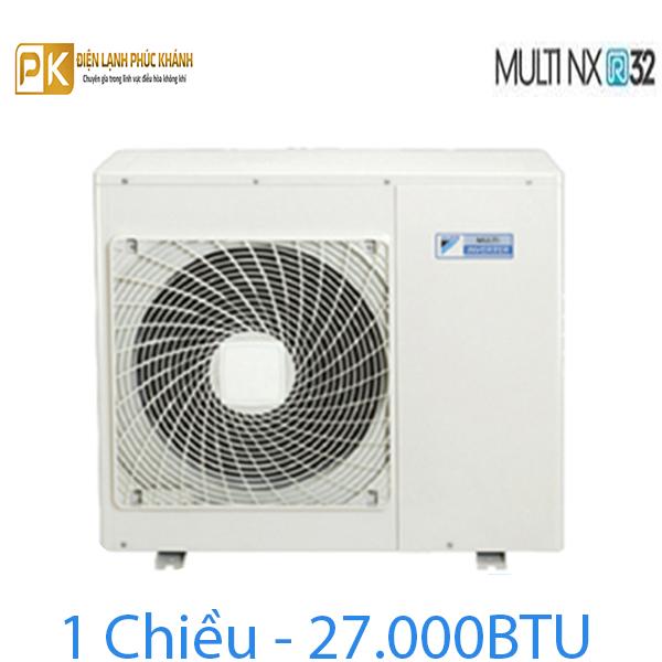 Điều hòa multi Daikin 4MKM80RVMV