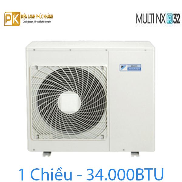 Điều hòa multi Daikin 5MKM100RVMV