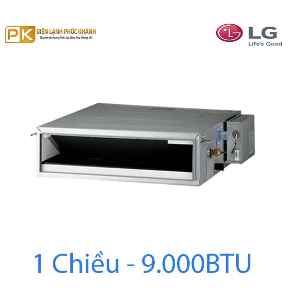 Điều hòa Multi LG AMNQ09GL1A0