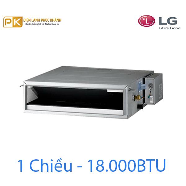 Điều hòa Multi LG AMNQ18GL2A0