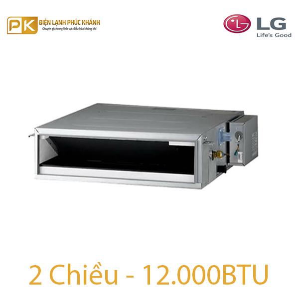 Điều hòa Multi LG AMNW12GL2A2