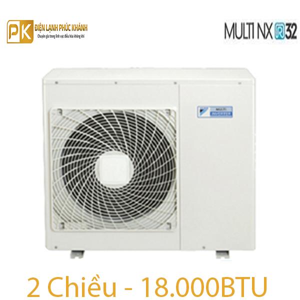 Điều hòa multi Daikin 3MXM52RVMV