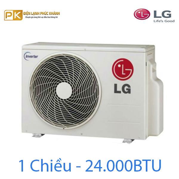 Điều hòa multi LG A3UQ24GFD0