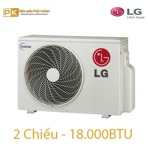Điều hòa multi LG A3UW18GFA2