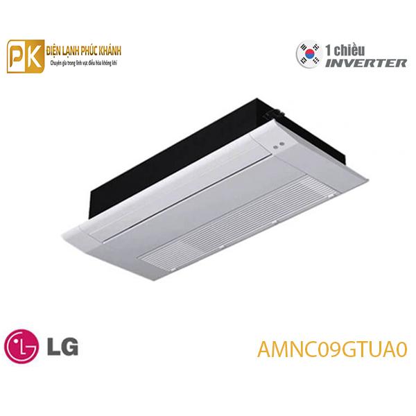 Điều hòa multi LG AMNC09GTUA0