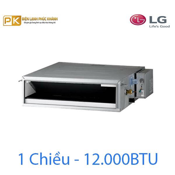 Điều hòa multi LG AMNQ12GL2A0