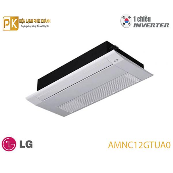 Điều hòa multi LG AMNC12GTUA0