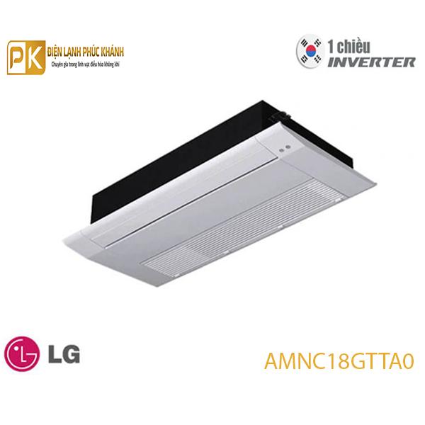 Điều hòa multi LG AMNC18GTTA0