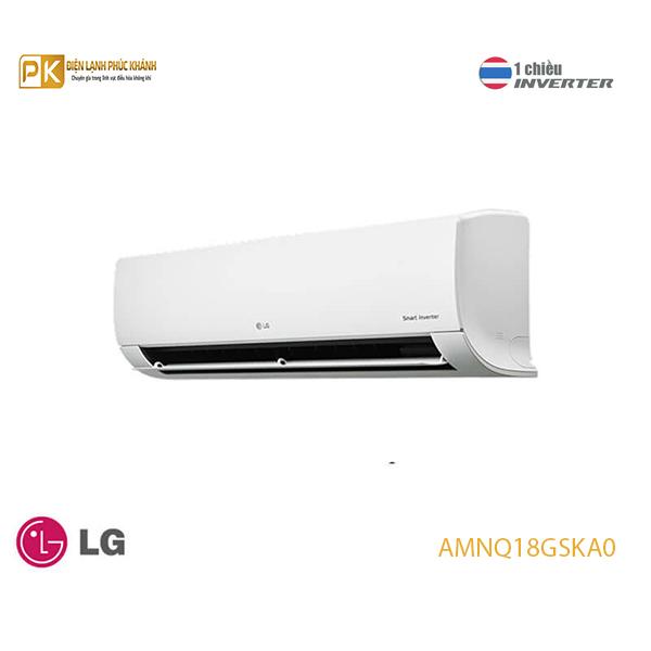 Điều hòa multi LG AMNQ18GSKA0