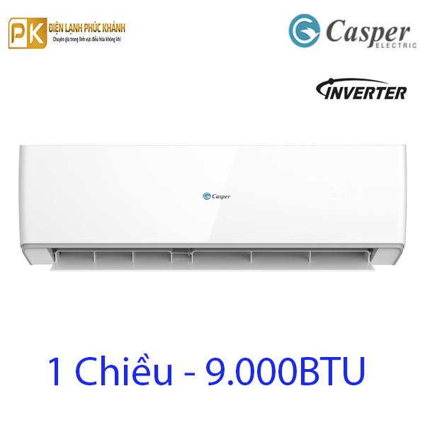điều hòa casper 1 chiều 9000BTU IC-09TL32