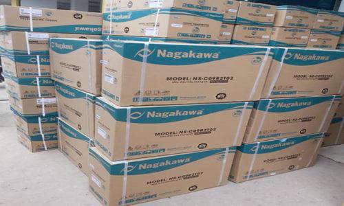 đại lý điều hòa nagakawa chính hãng giá rẻ tại hà nội