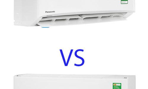 điều hòa panasonic N9WKH-8 và XPU9WKH-8