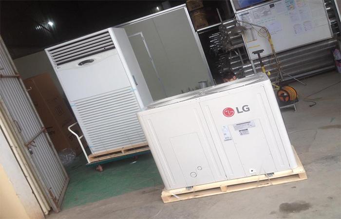 Điều hòa tủ đứng LG 200000BTU
