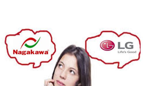 So sánh điều hòa LG V24ENF và điều hòa Nagakawa NIS-C24R2T01