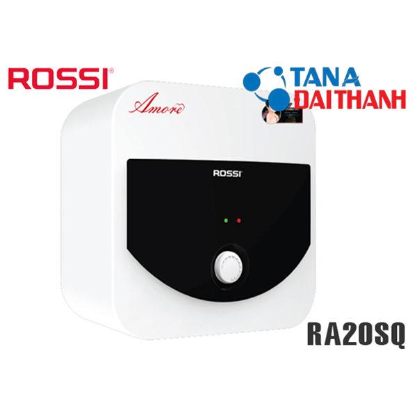 Bình nóng lạnh Rossi Amore 20l RA20SQ
