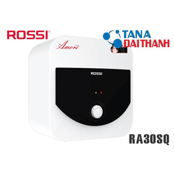 Bình nóng lạnh Rossi Amore 30l RA30SQ