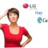Nên mua máy điều hòa Casper hay LG