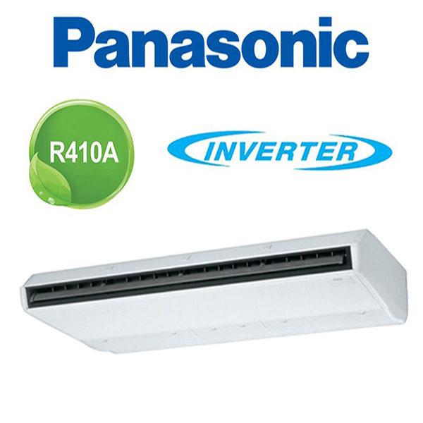 Điều hòa áp trần Panasonic 1 chiều inverter 19000BTU CU-YT19KBH52/CS-T19KTH52