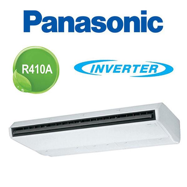 Điều hòa áp trần Panasonic 1 chiều inverter 24000BTU CU-YT24KBH52/CS-T24KTH52