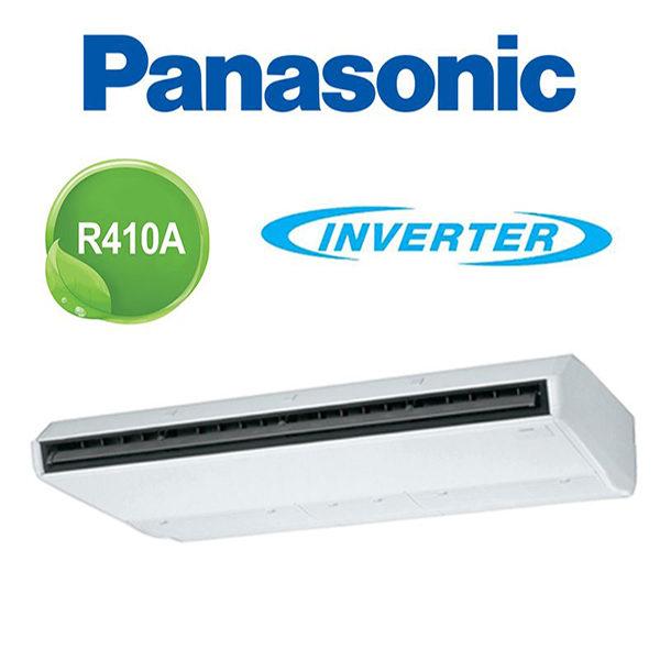 Điều hòa áp trần Panasonic 1 chiều inverter 34000BTU CU-YT34KBH52/CS-T34KTH52