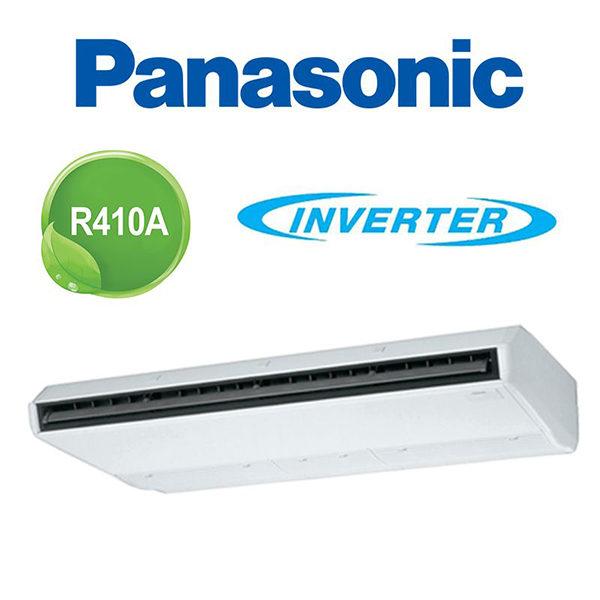 Điều hòa áp trần Panasonic 1 chiều inverter 43000BTU CS-T43KTH52/CU-YT43KBH52