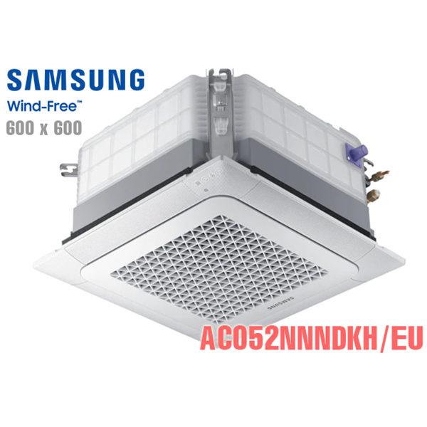 Điều hòa âm trần Samsung 18000BTU 2 chiều AC052NNNDKH/EU