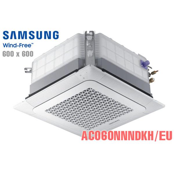 Điều hòa âm trần Samsung 21000BTU 2 chiều AC060NNNDKH/EU