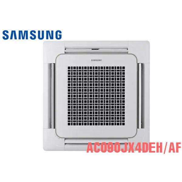 Điều hòa âm trần Samsung 30.000BTU 2 chiều inverter AC090JN4DEH/AF