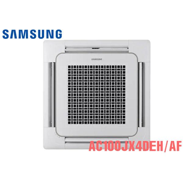 Điều hòa âm trần Samsung 34.000BTU 2 chiều inverter AC100JN4DEH/AF