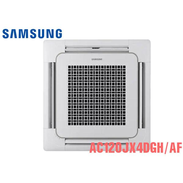 Điều hòa âm trần Samsung 42.000BTU 2 chiều inverter AC120JN4DEH/AF