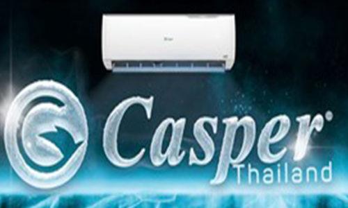 Điều hòa Casper của nước nào - có nên mua máy điều hòa casper hay không
