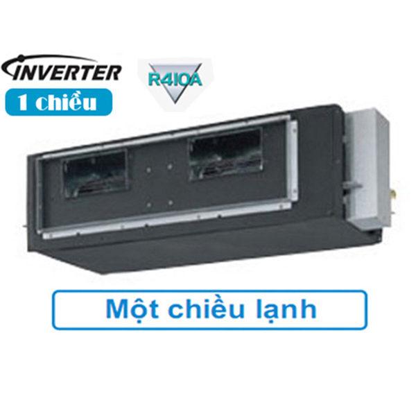 Điều hòa nối ống gió Panasonic 18.000BTU Inverter S-18PF2H5-8