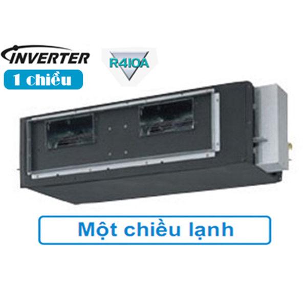 Điều hòa nối ống gió Panasonic 21.000BTU Inverter S-21PF2H5-8