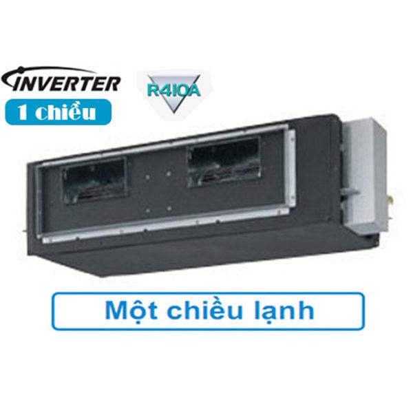 Điều hòa nối ống gió Panasonic 24.000BTU Inverter S-24PF2H5-8