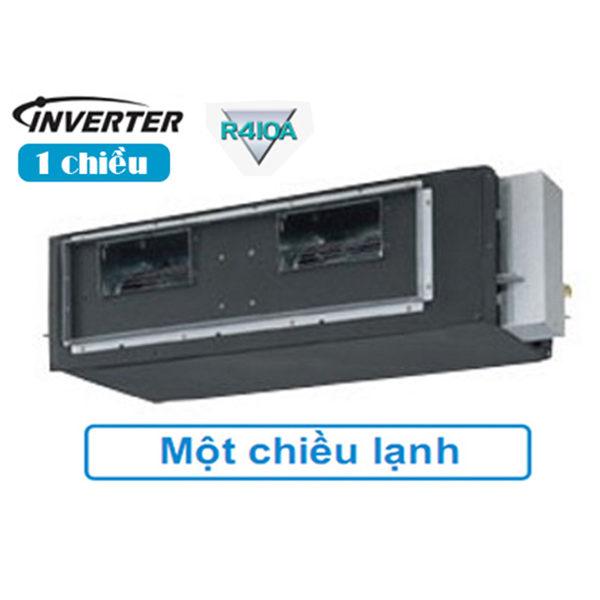 Điều hòa nối ống gió Panasonic 30.000BTU Inverter S-30PF2H5-8