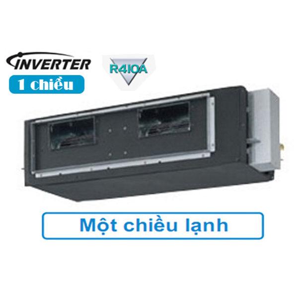 Điều hòa nối ống gió Panasonic 34.000BTU Inverter S-34PF2H5-8