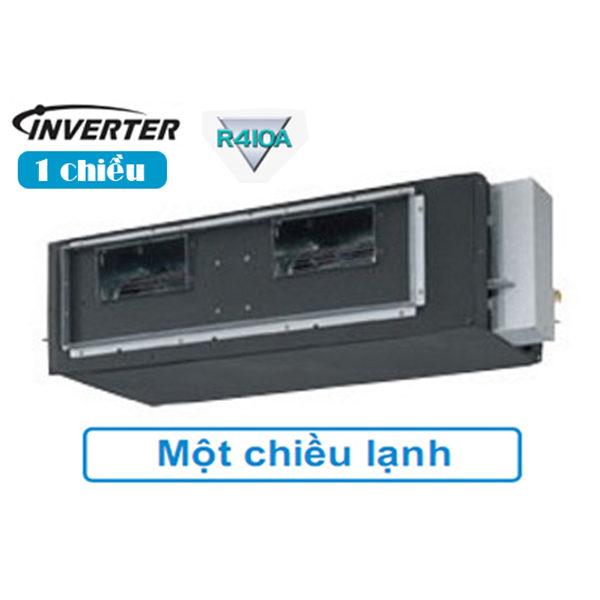 Điều hòa nối ống gió Panasonic 43.000BTU Inverter S-43PF2H5-8