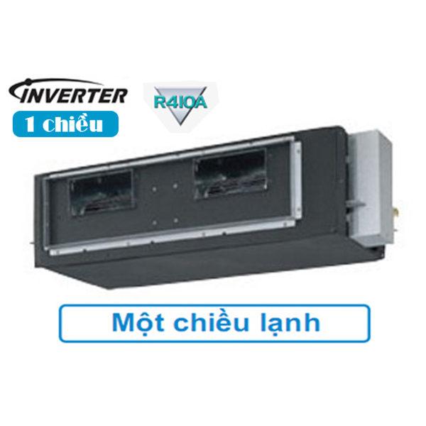 Điều hòa nối ống gió Panasonic 48.000BTU Inverter S-48PF2H5-8