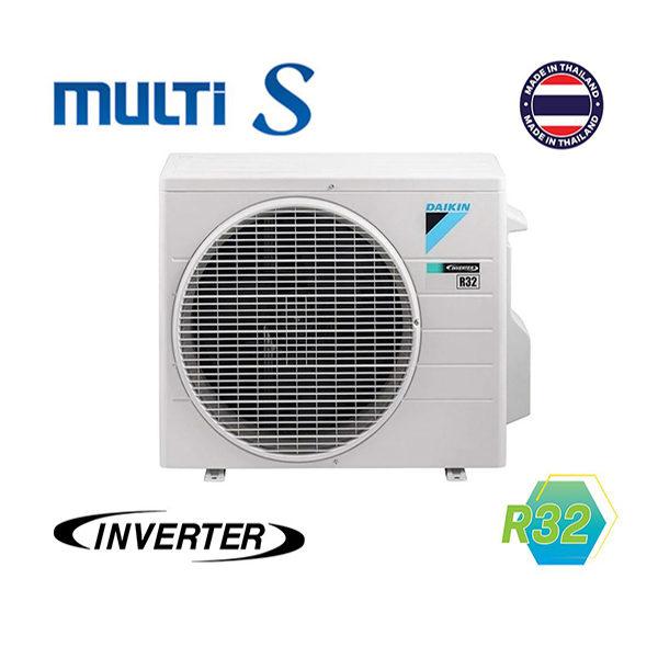 Dàn nóng điều hòa Daikin Multi S 24000BTU 1 chiều MKC70SVMV