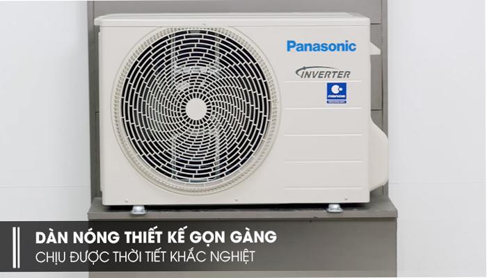 dàn nóng dòng máy điều hòa Panasonic YZ-WKH
