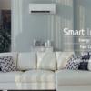 Công nghệ Smart inverter trên máy điều hòa lg có lợi ích gì