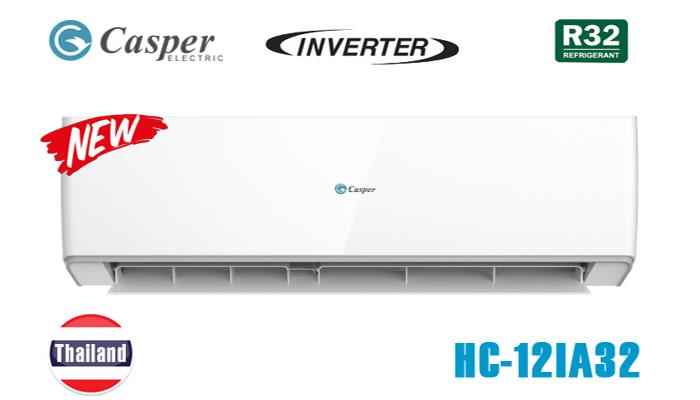 Điều hòa Casper  HC-12IA32