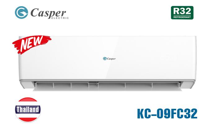 Điều hòa Casper KC-09FC32