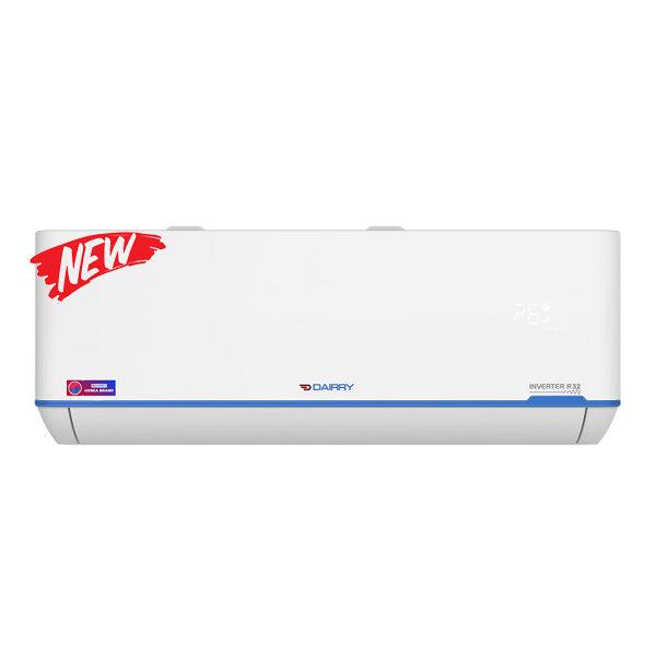 Điều hòa Dairry 2 chiều 24000BTU inverter i-DR24LKH