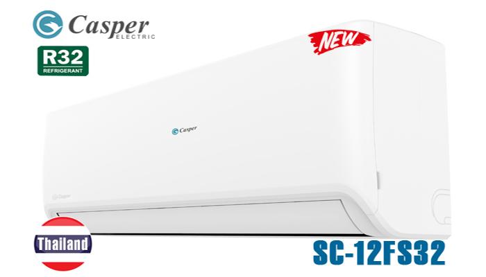 Điều hòa Casper SC-12FS32