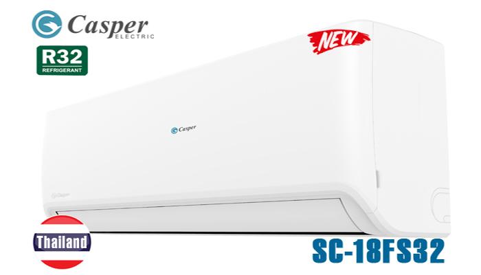 Điều hòa Casper SC-18FS32
