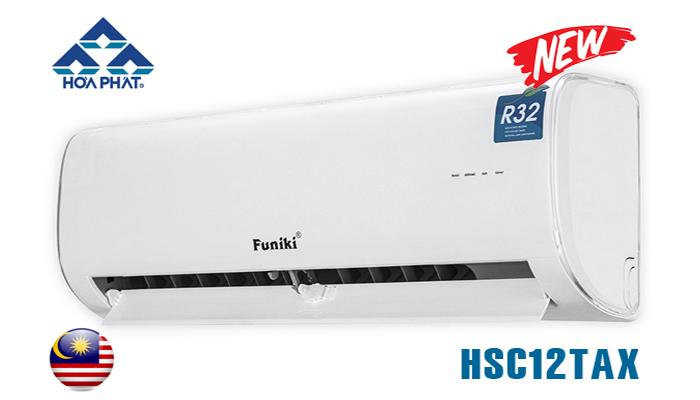 Điều hòa Funiki HSC12TAX