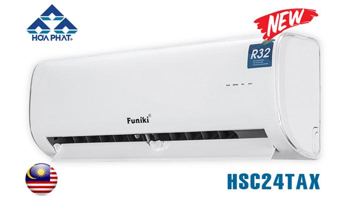 Điều hòa Funiki HSC24TAX