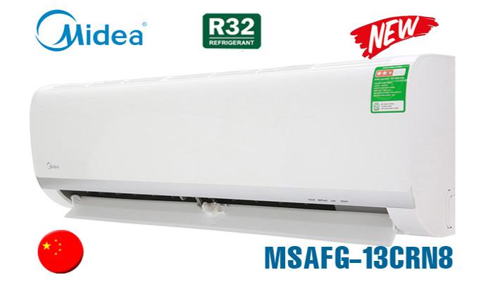 Điều hòa Midea MSAFG-13CRN8